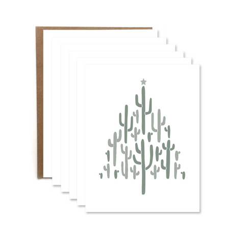 holiday cards from Heartswell