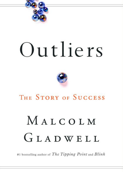 outliers malcom gladwell