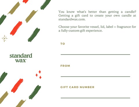 gift card presentation free download