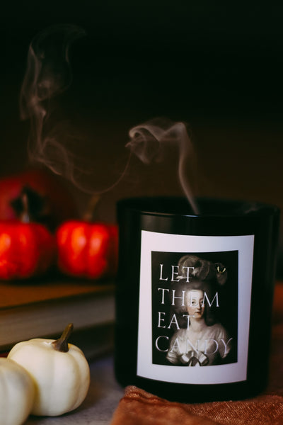 Claire Perkins Limited Edition Candle