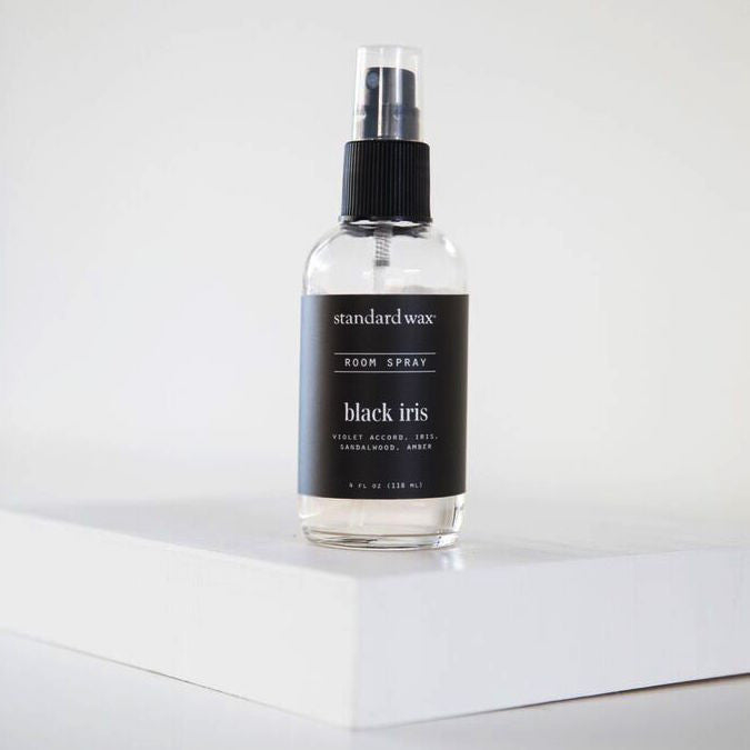 Black Iris Room Spray