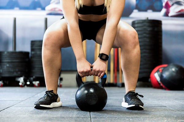 Myth: Lifting Weights Will Make Me 'Bulky'