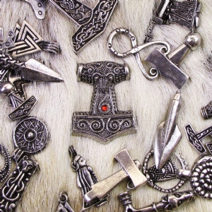Viking Pendants