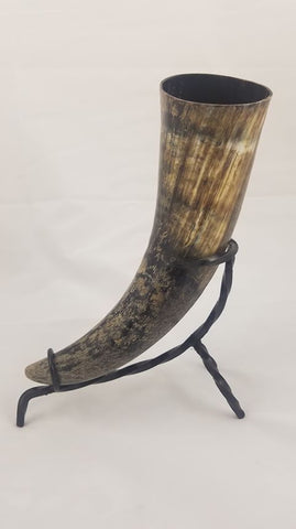 THE RUSTIC HORN