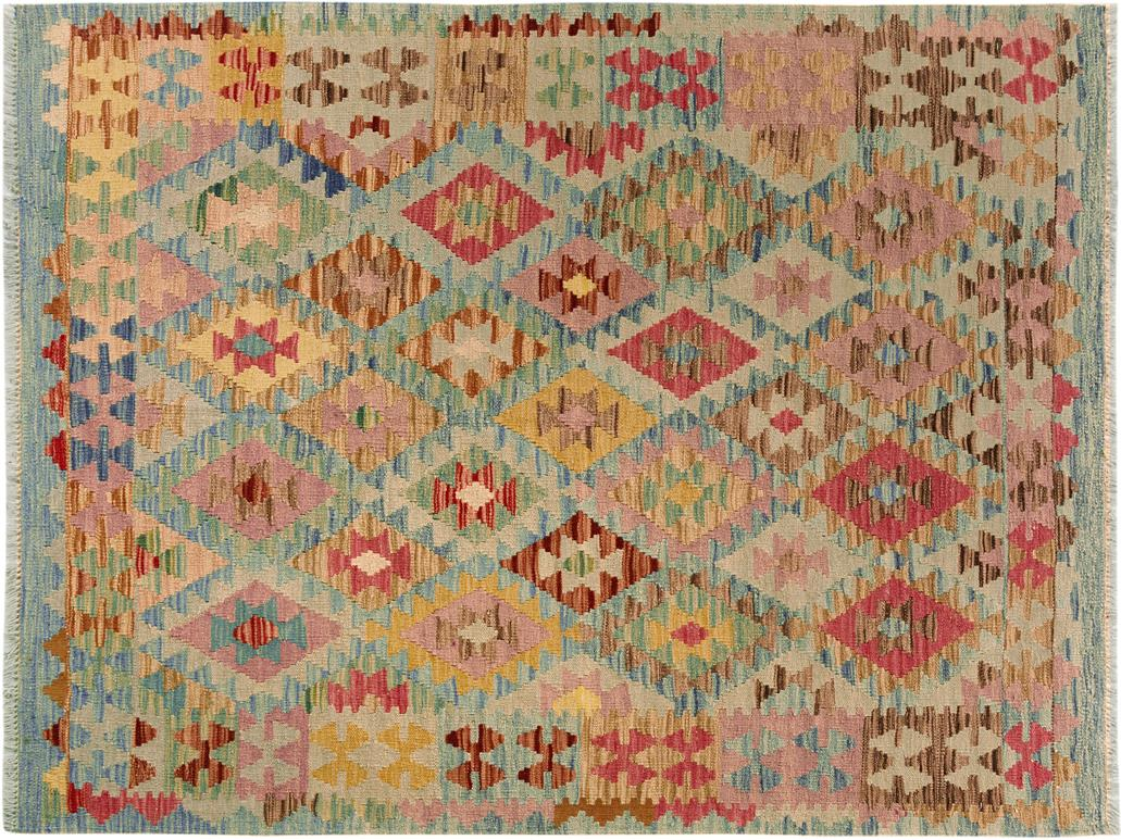 Bareens Designer Rug Affordable Quality Handmade