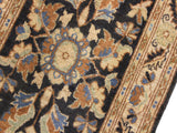 "A11849, 2' 0"" X  3' 0"",Traditional                   ,2' x 3',Grey,IVORY,Hand-knotted                  ,Pakistan   ,100% Wool  ,Rectangle  ,652671215872"
