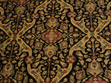 "A01679, 8'11"" X 12' 2"",Traditional                   ,9' x 12',Tan,BROWN,Hand-knotted                  ,Pakistan   ,100% Wool  ,Rectangle  ,652671137716"