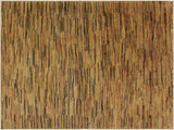 "A02011, 3' 9"" X  5' 9"",Modern                        ,4' x 6',Tan,BLACK,Hand-knotted                  ,Pakistan   ,100% Wool  ,Rectangle  ,652671140990"