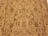 "A02356, 3' 4"" X  4' 9"",Traditional                   ,3' x 5',Tan,GOLD,Hand-knotted                  ,Pakistan   ,100% Wool  ,Rectangle  ,652671144288"