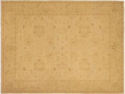 "A04844, 8' 6"" X 11' 4"",Modern                        ,9' x 12',Tan,TAN,Hand-knotted                  ,Pakistan   ,100% Wool  ,Rectangle  ,652671167591"