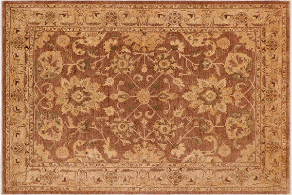 "A00797, 8' 5"" X 11' 5"",Traditional                   ,9' x 12',Taupe,TAN,Hand-knotted                  ,Pakistan   ,100% Wool  ,Rectangle  ,652671129117"
