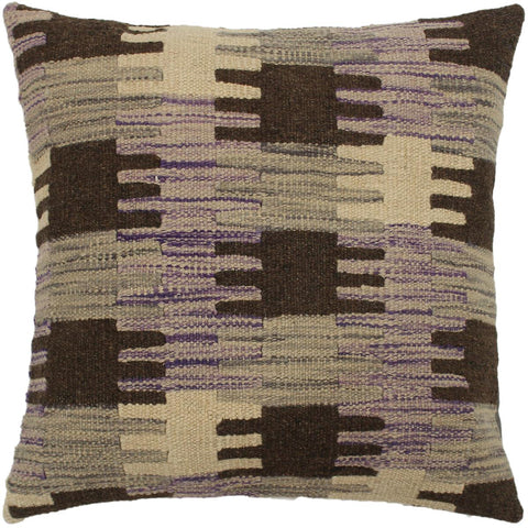 Kilim Hand woven handmade pillow throw pillow