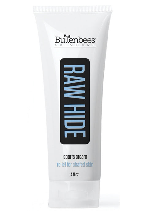 Raw Hide Sports Cream for Relief of Chaffed Skin