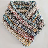RTS Clevelander Cowl - Adult/Teen in Hudson Bay
