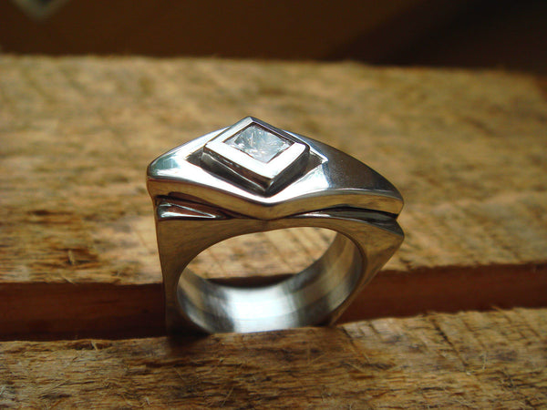 Ring - Saverina