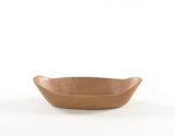 Limoeiro Platter (Medium) | Terra Cotta Ceramic Baking Dish