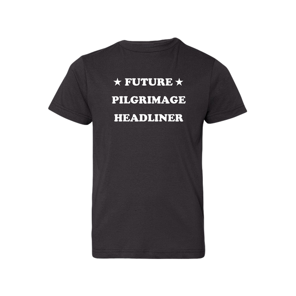 Future Headliner Youth Tee