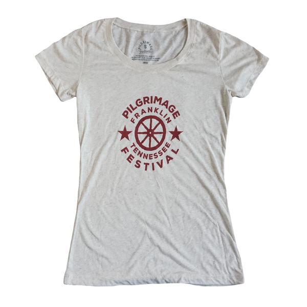 Ladies Wheel Tee