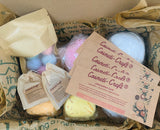 Cosmeti-Craft Bath Bomb Experience Set