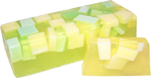 Lovely Melon Soap