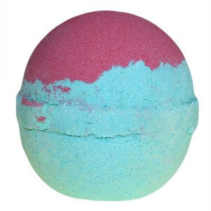 Extra Large Rhubarb and Custard Bath Bomb