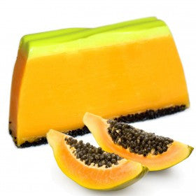 Exotic Papaya Soap