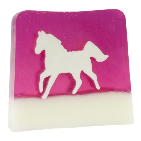 Pink Princess Picture Soap