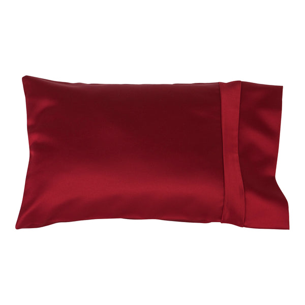 Clearance Satin Pillowcases- Travel Size
