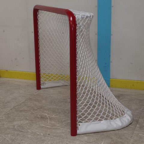 "U8 48"" x 36"" Ice Hockey Goal"