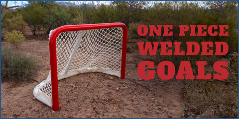 Our Ice Hockey Goals for Sale – Arizona Sports Equipment