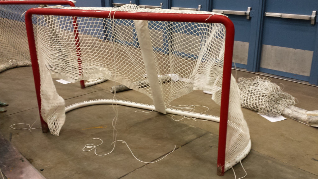 NHL Regulation Ice Hockey Goal