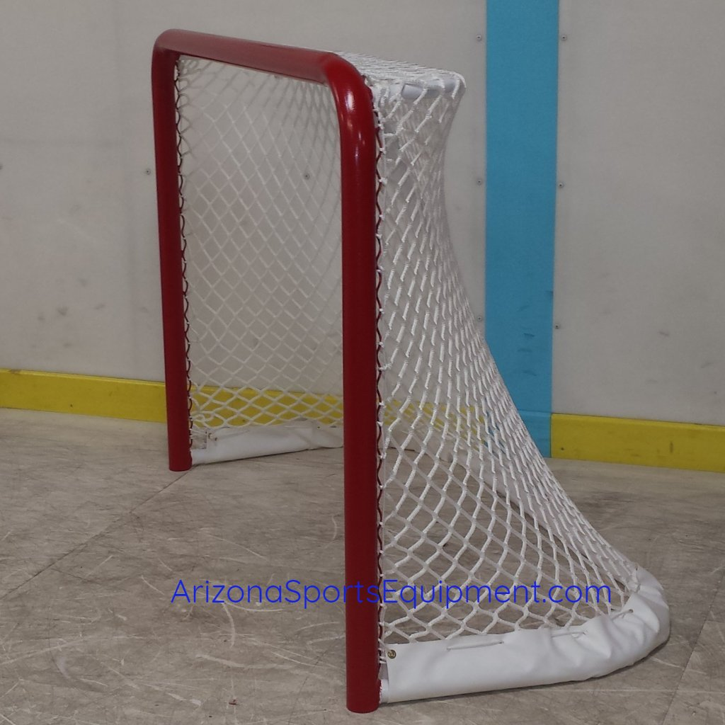 8U - ADM Kids 48 x 36 Ice Hockey Goal
