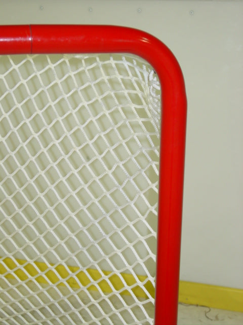Regulation Ice Hockey Goal corner