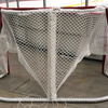 6' x 4' Replacement Ice Hockey Net, Resin Coated, trimmed, fits 40