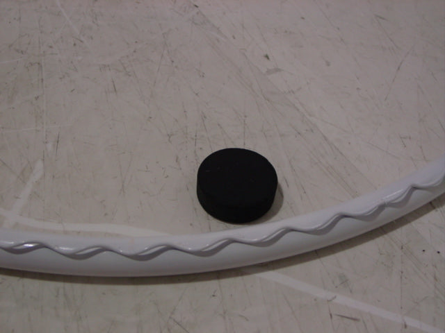 ADM 6U 36 x 24 Ice Hockey Goal. Z bar on base