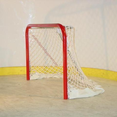 ADM 6U 36 x 24 Portable Ice Hockey Goal