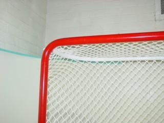 2 inch tournament Ice Hockey Goal