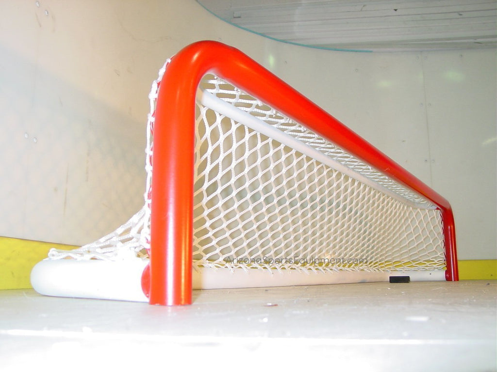 "72"" x 12"" TS Pond Hockey Goal"