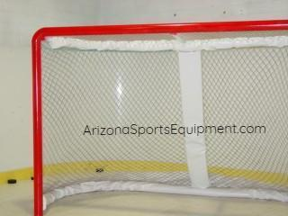 Ice Hockey goal pads