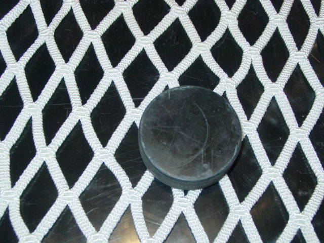 Art Ross Style Hockey Goal Netting
