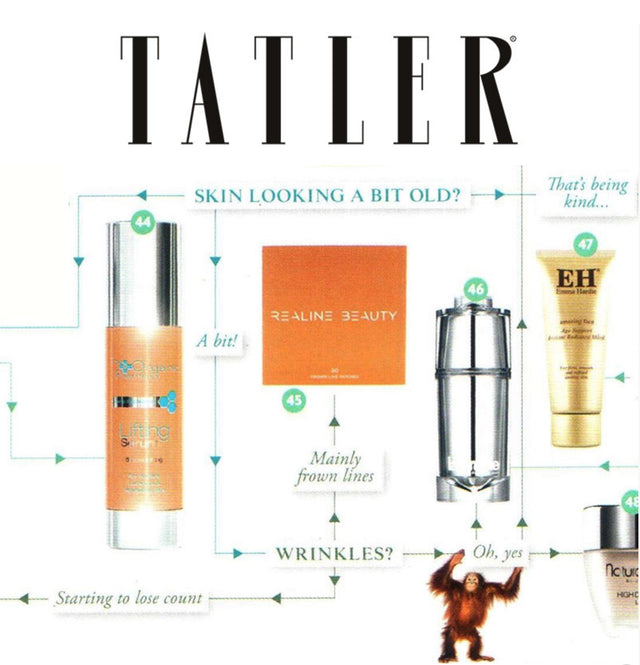 TATLER Feature