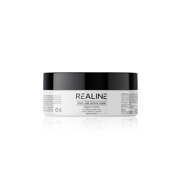Stem Cell Active Mask