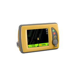 3D-GPS+ Finish Grading Automatic Control Systems