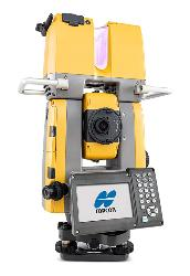 GTL-1000 Scanning Robotic Total Stations