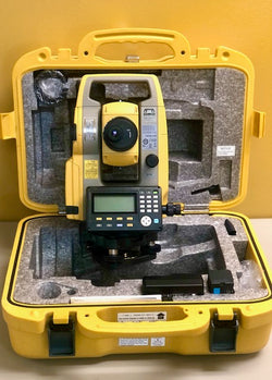 Topcon ES-103 Conventional Total Station