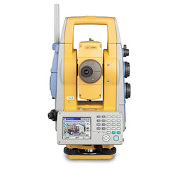 IS-3 Robotic Total Station