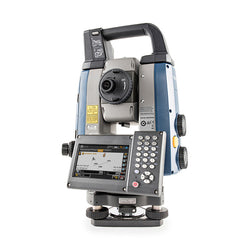 iX Series Robotic Total Station