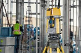 GTL-1000 Scanning Robotic Total Station