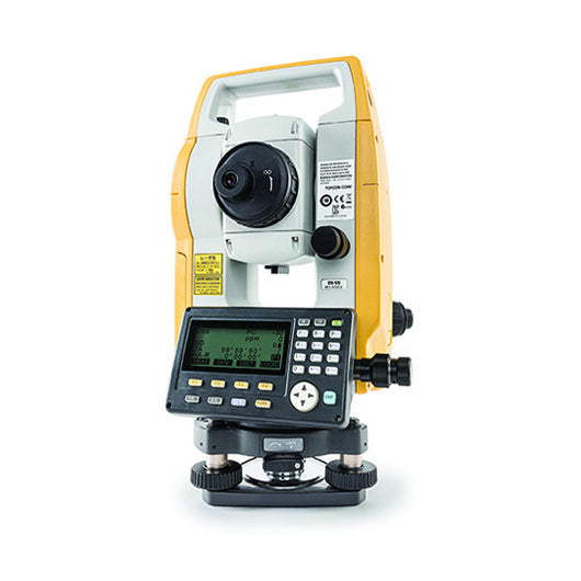 ES-50 Reflectorless Total Station