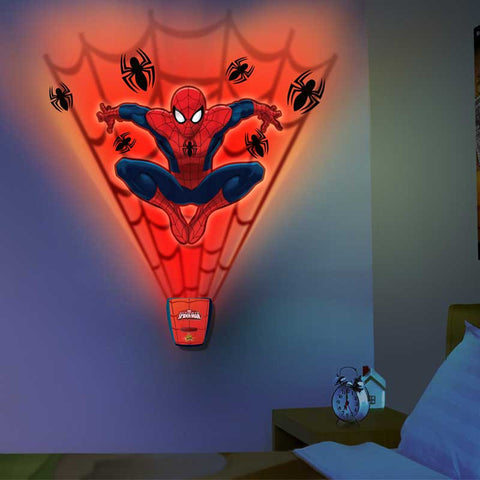Spider-Man™ Wild Walls